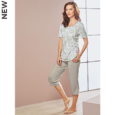 Rösch pure single jersey pyjamas