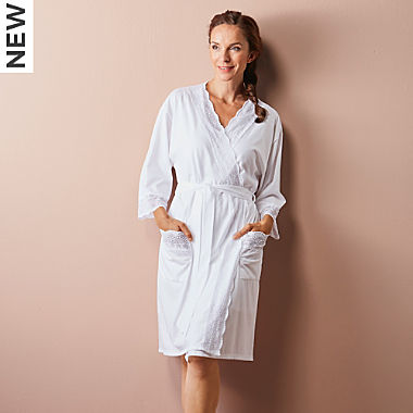 Rösch morning robe