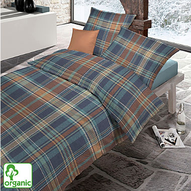 Schlafgut single jersey organic bed linen