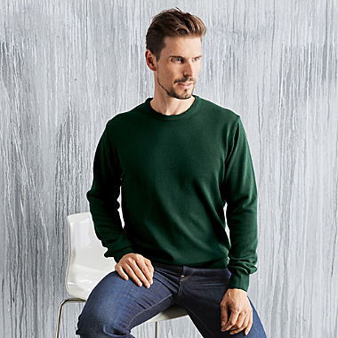 TOM RIPLEY men's sweater