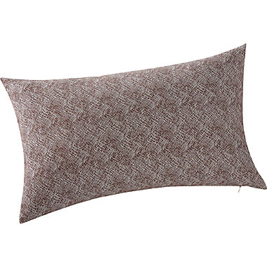 Biederlack filled cushion