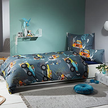 Erwin Müller renforcé kids duvet cover set