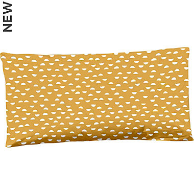 Hip satin extra pillowcase