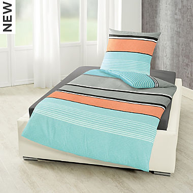 Bierbaum renforcé duvet cover set