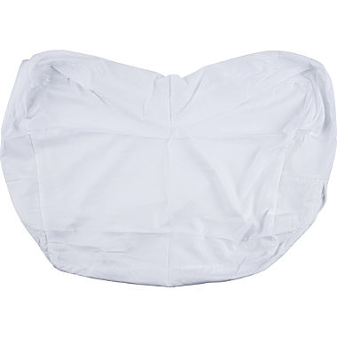 spare cover for side sleeper pillow