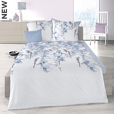 Schlafgut single jersey duvet cover