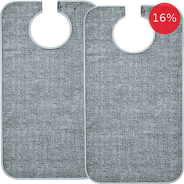 Erwin Müller dining apron 2-pack