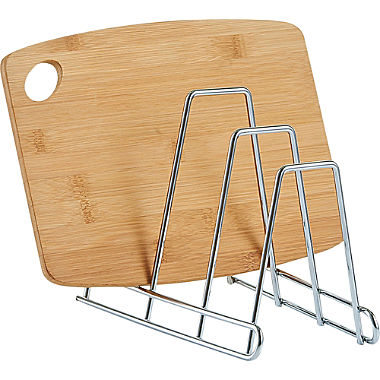 board/plate stand