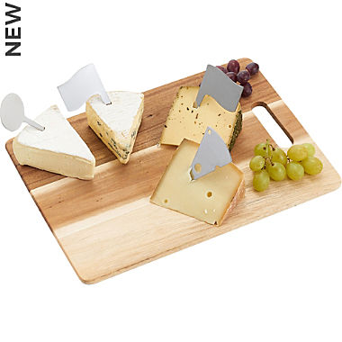 cheese marker set 7 pieces
