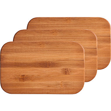 cutting board 3-pack