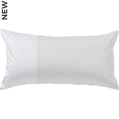 Curt Bauer Egyptian cotton brocade damask extra pillowcase