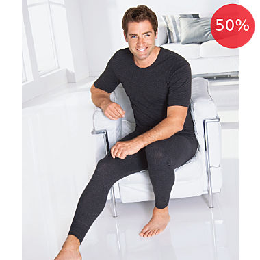 2-pack Erwin Müller long trousers